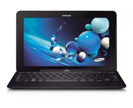 Samsung 700TIC Detach Laptop in Ghana
