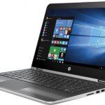 HP Pavilion Silver X360 (Core i5)