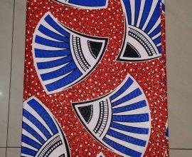 Daviva fabrics in Ghana