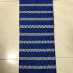 Gorgeous Batik Wax Print (Blue)