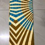 Gorgeous Batik Wax Print (2)