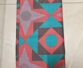 Fabrics in Ghana