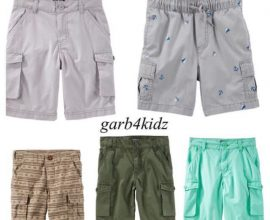 cargo shorts for boys in Ghana