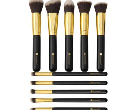 BH Brush Set in Ghana
