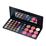 BH 39 special occassion eyeshadow and blush palette