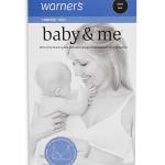 Warners Baby Me Nursing Brassiere