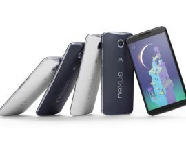 Motorola Nexus 6 in Ghana