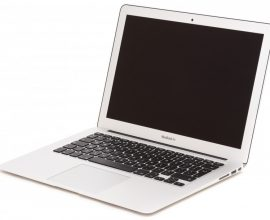 Macbook air in Ghana