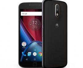 Motorola G4 plus in Ghana