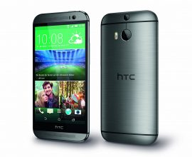 HTC One M8 in Ghana
