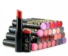 la girl lipstick