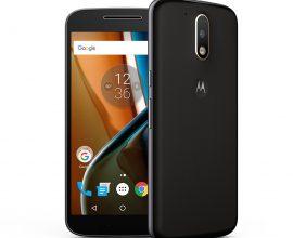 Motorola G4 in Ghana