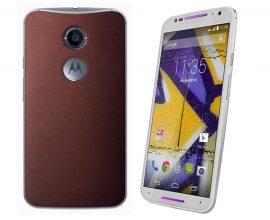 Motorola X 2nd Gen in Ghana