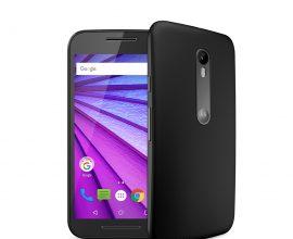 Motorola Moto G3 in Ghana