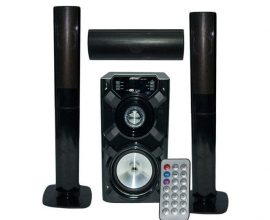 Jiepak Home Theater