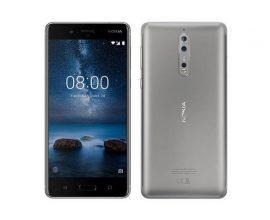 Nokia 8's price in Ghana