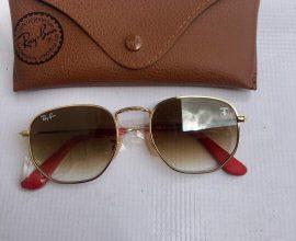 Sunglasses in Ghana