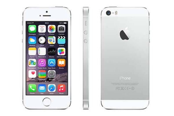 iphone 5 white iphone 5 32gb reapp gh 11065