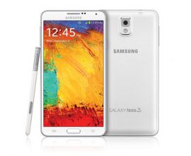 Samsung Galaxy Note 3 in Ghana