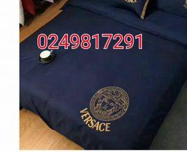 Versace bedsheet