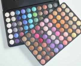 120 eye shadow palette in Ghana