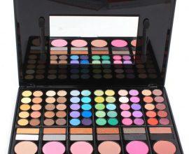 60 eye shadow palette