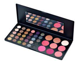 39 eye shadow palette