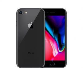 iPhone 8 plus in Ghana