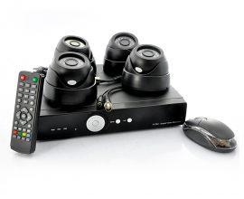 CCTV cameras in Ghana