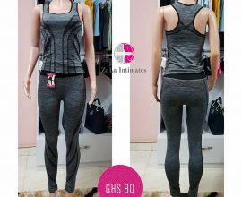 gym clothes for women in Ghana