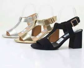 block heels in Ghana