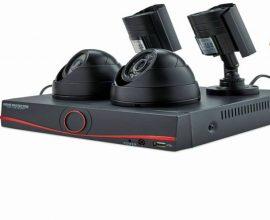 2TB CCTV cameras