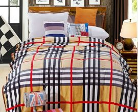 burberry bed covers in Ghana