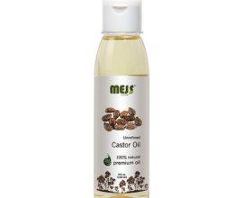 castor oil in Ghana