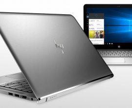 core i7 HP laptop in Ghana