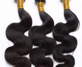 mongolian silky straight and bodywave hair