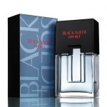 Avon Black Suede Sport Perfume