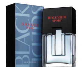 Black Suede Sport Perfume in Ghana