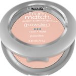 L'Oreal True Match Pressed Powder