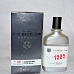 C.O Bigelow Barber Cologne