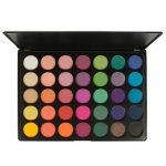 35 Colour Morphe Eye Shadow