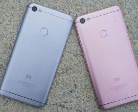 Xiaomi Redmi Note 5A prime in Ghana
