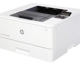 monochrome printer