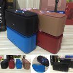K8 Bluetooth speakers