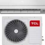 1.5HP TCL Air Conditioner