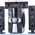 Jerry Power D03 Speakers
