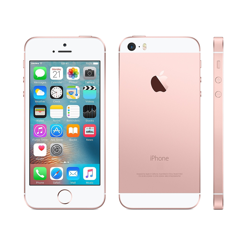 rose gold iphone 5s iphone 5 iphone 5s 32gb mobile phones reapp 16036