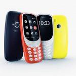 Nokia 3310 (4 SIM)