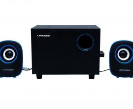 lenrue speaker