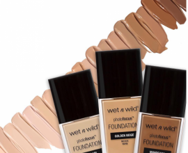 foundation cream